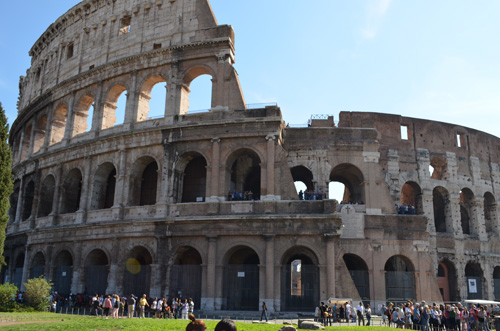 Fun things to do in Rome,monuments
