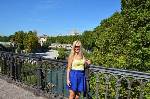 Rome_trip