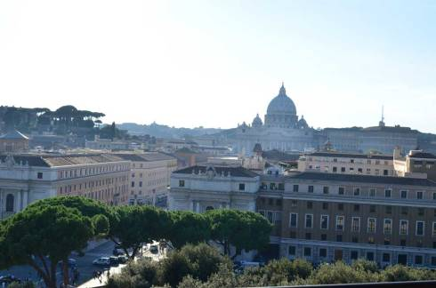 Castel_Sant_Angelo_view