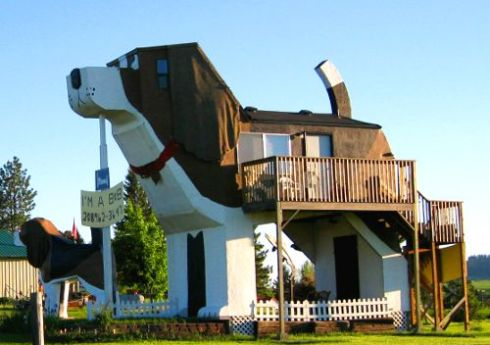 bizarre hotels
