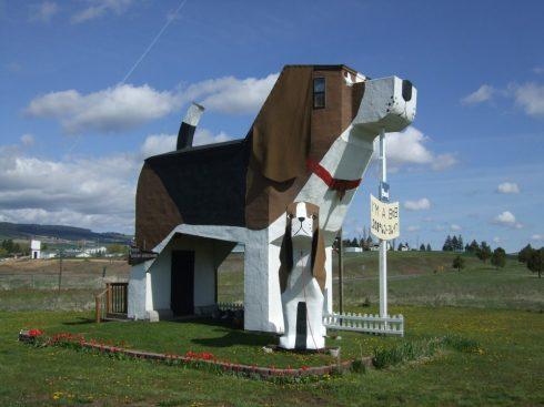 unusual hotel
