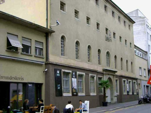 Jail_hotel_switzerland