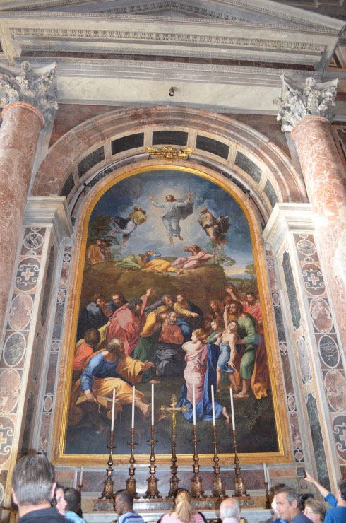 Rome_St._Peter's_Basilica_Vatican_City9