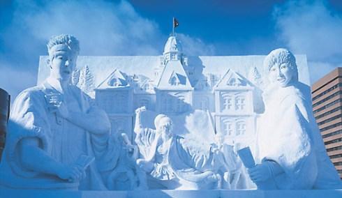 sapporo_snow festival