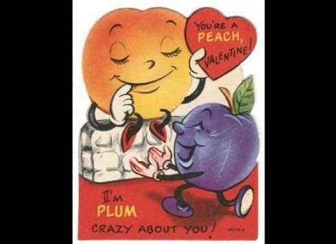 funny valentive,s cards
