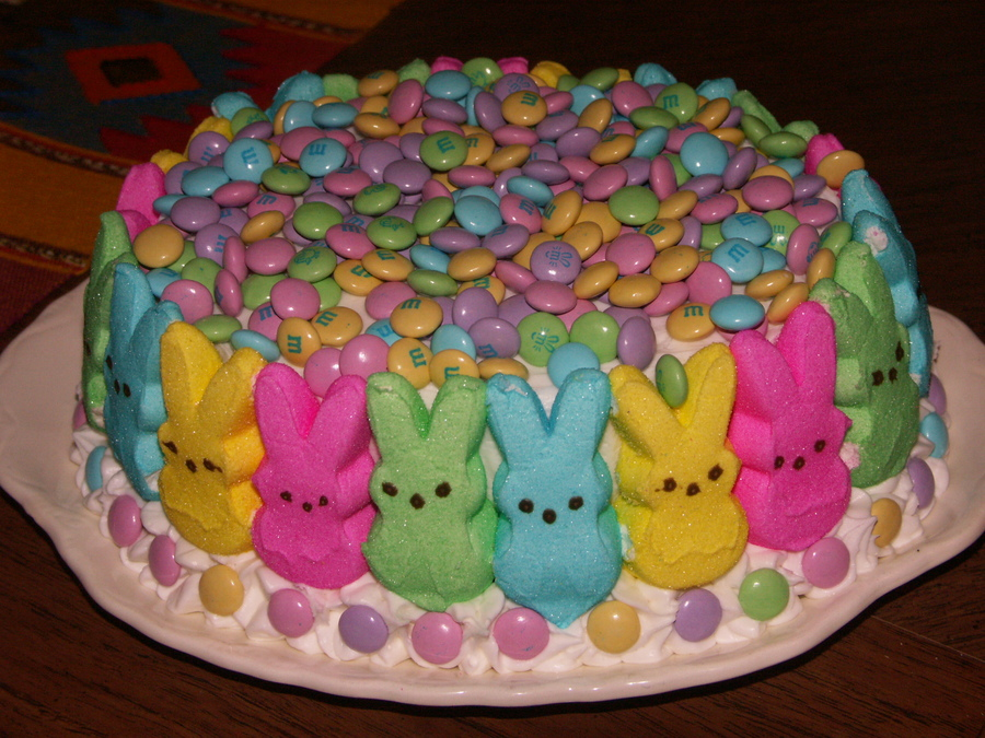 easy and cute easter recipes