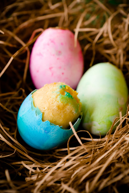 easy and creative easter recipes