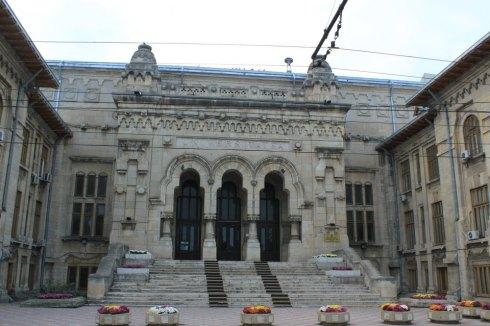 european youth project in Galati Romania 3