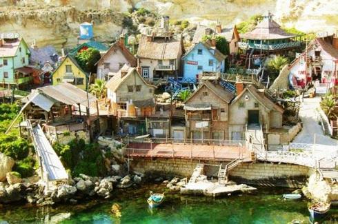 Malta's tourist attraction 2