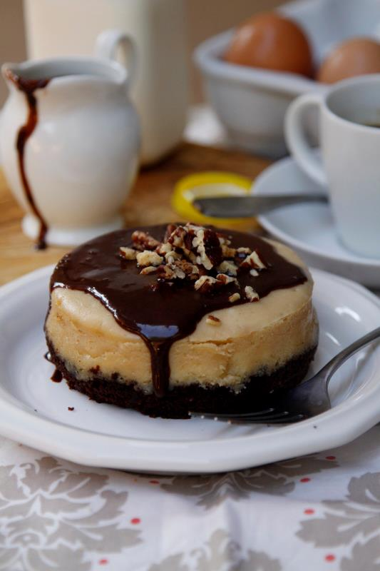 chocolate cheesecake recipes, espresso
