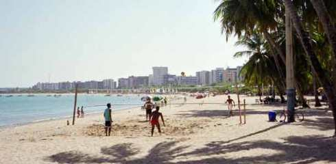 Maceio, Brazil world's most dangerous countries
