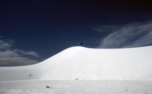 White Sands National Monument 7
