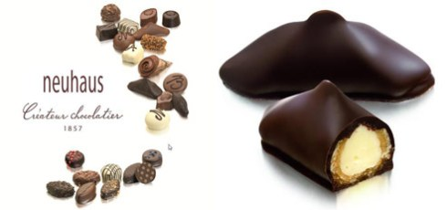 the best chocolate brands in the world nauhaus