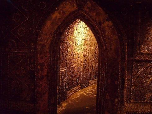 The misterious Margate Shell Grotto