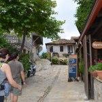 Old Agios Pandeleimon Traditional Greek village 3
