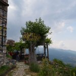Old Agios Pandeleimon Traditional Greek village 8
