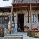 Old Agios Pandeleimon Traditional Greek village 9