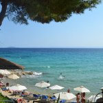 best beachse in Halkidiki Agios ioannis beach 6