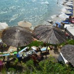 best beachse in Halkidiki Agios ioannis beach 8
