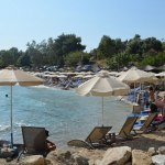 best beachse in Halkidiki Agios ioannis beach 2