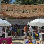best beachse in Halkidiki Agios ioannis beach Paraga 3