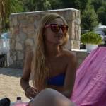 Greece Halkidiki akti oneirou best beach bars 5