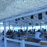 Greece Halkidiki Paliouri beach best beach bars Lefki Ammos 9