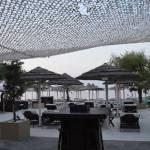 Greece Halkidiki Vourvourou best beach bars Talgo bar 8