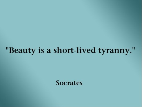 interesting quotes of the ancient Greek philosopher Socrates 13