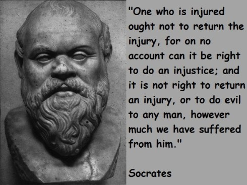 interesting quotes of the ancient Greek philosopher Socrates 25