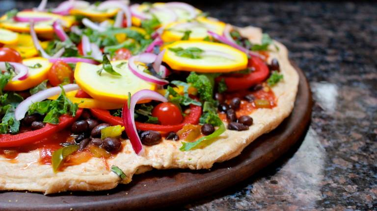 20 Healthy Pizza Recipes - Moco-choco