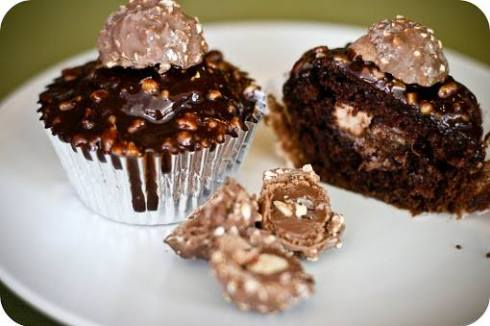 best chocolate cupcakes recipes 10