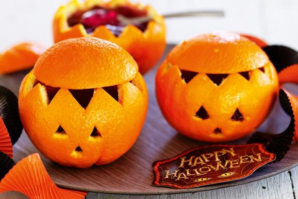 vegetarian halloween recipes 20 easy and creative halloween recipes moco choco