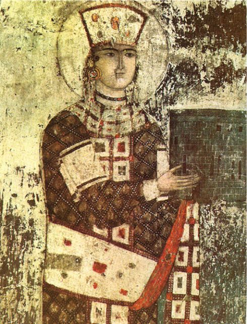 rare archaeological discovery of Vardzia 4
