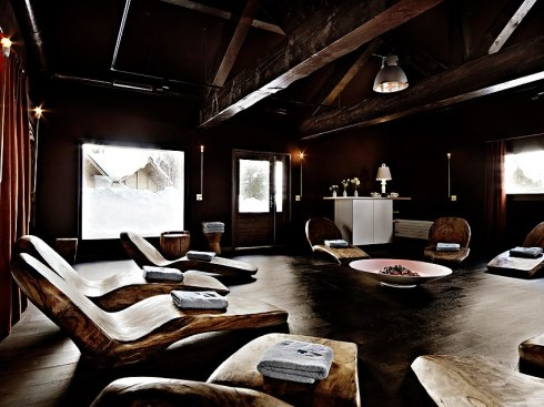 Best winter destination for ski and spa 3