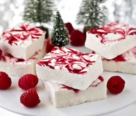 Best recipes for christmas swirl marshmallows