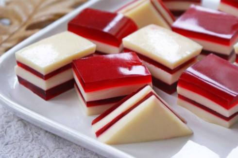 Best recipes for christmas jello bites