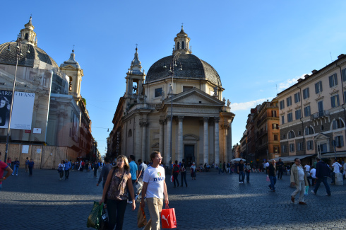 Fun things to do in Rome, Italy 4