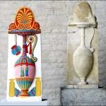 the original colors of ancient Greek and Roman sculptures 7