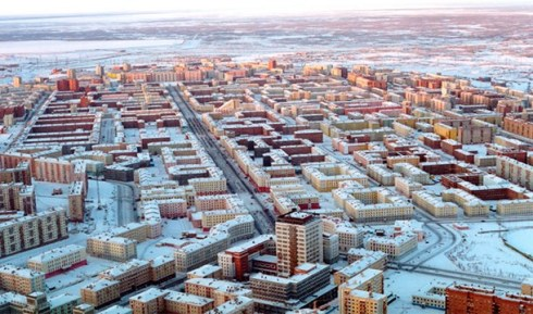 world's worst places to live in, Russia 3