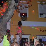 Rhodes Old Town nightlife 5