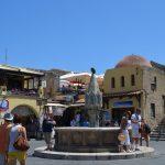 Rhodes Old Town 19