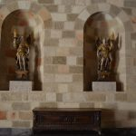 Rhodes Island, The Grand Masters Palace interior 8