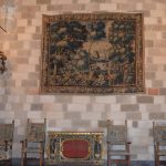 Rhodes Island, The Grand Masters Palace interior 13