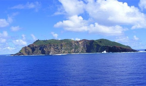 world's worst places to live in, Pitcairn Islands
