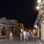 interesting things to see in island Rhodes, nightlife