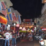 interesting things to see in island Rhodes, nightlife 2