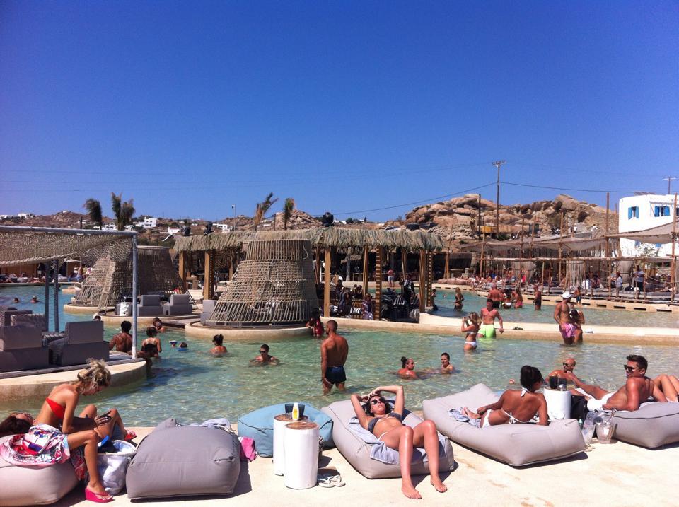 best things to visit in Mykonos
