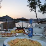 Best restaurants in Mykonos, Agia Anna