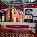 bizarre and weird museums, chocofactory 8